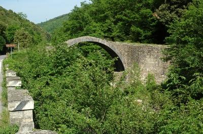 Ponte della Pia